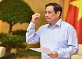 Thủ tướng đối thoại với doanh nghiệp bàn giải pháp, không than nghèo kể khổ