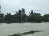 Thủ tướng yêu cầu chủ động ứng phó với đợt mưa rất lớn ở miền Trung - Tây Nguyên