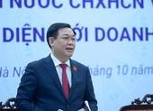 Chủ tịch Quốc hội: Sẽ có các gói hỗ trợ, phục hồi, kích thích nền kinh tế