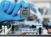 Samsung lãi 13 tỉ USD nhờ chip đắt khách