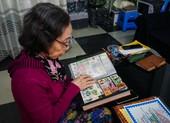 Người phụ nữ hơn 50 năm sưu tầm tem về 12 con giáp - ảnh 1