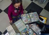 Người phụ nữ hơn 50 năm sưu tầm tem về 12 con giáp - ảnh 3