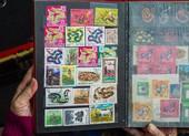 Người phụ nữ hơn 50 năm sưu tầm tem về 12 con giáp - ảnh 5