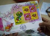 Người phụ nữ hơn 50 năm sưu tầm tem về 12 con giáp - ảnh 6