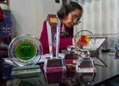Người phụ nữ hơn 50 năm sưu tầm tem về 12 con giáp - ảnh 7