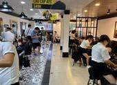 Tiệm cắt tóc tại TP.HCM rục rịch lên phương án mở cửa lại