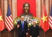 Biển Đông sau thông điệp chính trị đồng bộ của Việt Nam và Mỹ