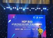 Lễ hội pháo hoa quốc tế Đà Nẵng có Tổng đạo diễn mới