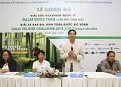 Hơn 2.000 VĐV tham gia siêu marathon quốc tế tại Đà Lạt
