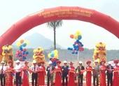 Phó Thủ tướng dự khánh thành 'thung lũng silicon' Đà Nẵng