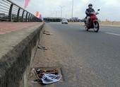 Đà Nẵng lo ngại khẩu trang y tế vứt bừa bãi đầy đường