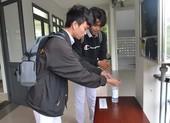 Đà Nẵng cho học sinh lớp 12 nghỉ học đến hết ngày 15-3