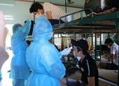 10 nhân viên y tế BV Đà Nẵng âm tính với COVID-19