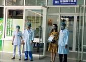 Bệnh viện Đà Nẵng cấm thăm bệnh để chống dịch COVID-19