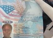 Đà Nẵng truy tìm 1 người Mỹ trốn khỏi bệnh viện