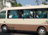 Đưa hơn 200 người từ Đức, Tây Ban Nha về đến Đà Nẵng