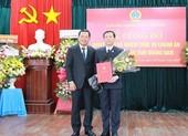 TAND tỉnh Quảng Nam có chánh án mới