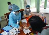Đà Nẵng kiểm soát người ra vào tại các bệnh viện