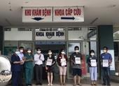 Đà Nẵng: Thêm 5 bệnh nhân COVID-19 khỏi bệnh