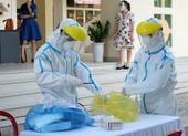 Thay đổi thời gian xét nghiệm cho thí sinh thi ở Đà Nẵng