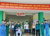 Đà Nẵng: Bệnh nhân 416 có thể nặng hơn bệnh nhân 91