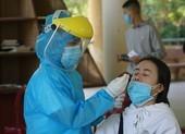Đà Nẵng: Xét nghiệm COVID-19 cho gần 11.000 thí sinh thi đợt 2