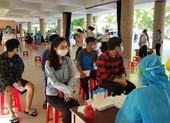 Gần 11.000 thí sinh thi tốt nghiệp THPT tại Đà Nẵng âm tính