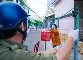Đà Nẵng: Người dân vùng xanh đi chợ 5 ngày/lần, quán ăn được bán online từ 5-9