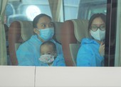 Đà Nẵng sẽ đón phụ nữ đang mang thai ở TP.HCM về quê