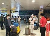 Hành khách đi máy bay đến Đà Nẵng cách ly tại nhà 7 ngày