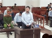 Ông Quỳnh phủ nhận có nhận căn hộ tiền tỉ từ Oceanbank