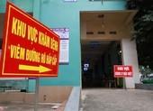 Tỉnh có nhiều người nhiễm Corona nhất lập bệnh viện dã chiến