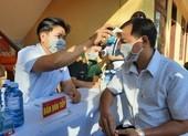 Không cách ly 4 công dân Vĩnh Phúc tạm trú ở Quảng Nam