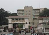 Đề nghị Công ty Trường Sinh tạm dừng dịch vụ tại BV Bạch Mai