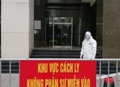 Thanh niên trốn khỏi khu cách ly ở Tây Ninh đã được cách ly