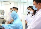 Hà Tĩnh ra mắt phòng xét nghiệm chẩn đoán COVID-19