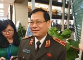 Giám đốc Công an Nghệ An nói về vụ bà nội giết cháu ruột