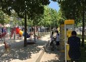 Quận 2: Sửa đèn, cải tạo công viên, ngăn xâm hại trẻ em