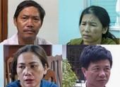 Thu giữ hàng tạ thuốc nổ trong nhà các bị can ở Quảng Bình