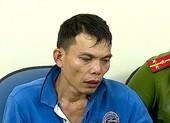 Bị vây bắt, dùng dao đâm tử vong công an viên