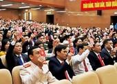 448 đại biểu dự phiên trù bị Đại hội Đảng bộ Nghệ An