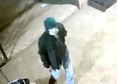 Hung thủ sát hại chủ nhà bị bắt vì chi tiết thuận tay trái