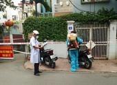 Hải Phòng ghi nhận 1 lái xe container từ Lạng Sơn về dương tính COVID-19