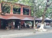 Hàng quán ở TP Cà Mau tạm ngưng bán để phòng chống COVID-19