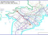 Miền Tây sẽ có thêm 2 tuyến cao tốc hơn 67.400 tỉ đồng