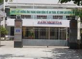Bình Định: Đề nghị buộc thôi việc 1 phó giám đốc Sở