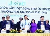 Bộ trưởng Phùng Xuân Nhạ nói về thể thao học đường