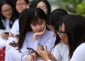 Hiểu đúng quy định cấm dùng điện thoại trong lớp học