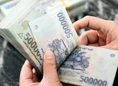 Báo cáo tiền lương, thưởng tết trước 27-12