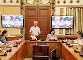 TP.HCM: Kích hoạt lại toàn bộ hệ thống phòng chống dịch